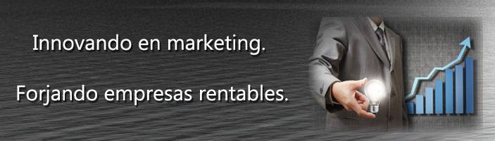 Consultor de marketing y negocios para empresas medianas