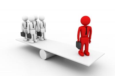 Satisfacer continuamente al cliente, ventaja competitiva y diferenciadora