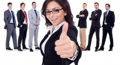 Recursos humanos felices = productividad laboral = satisfacción del cliente
