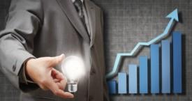 Ideas innovadoras, estrategias de marketing