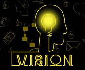 Visión: negocios rentables y sustentables