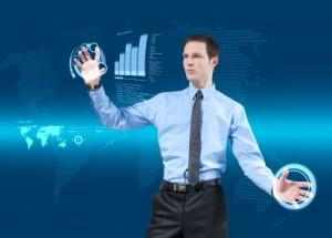 Organización de empresas pro clientes