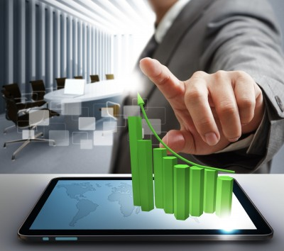 Tablero de control estratégico e innovador