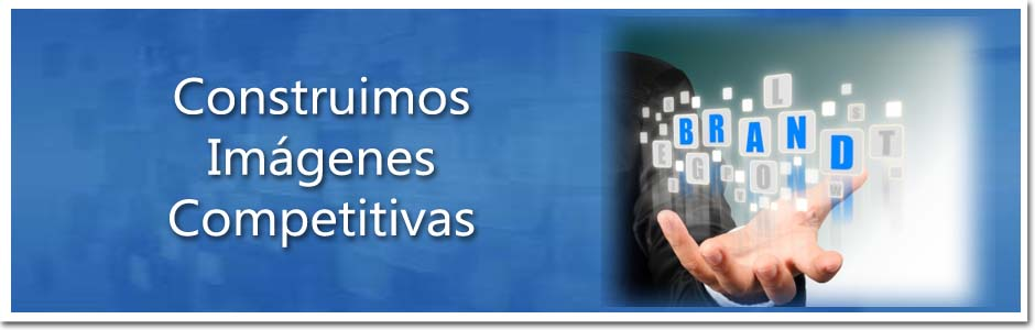 Imagen competitiva - Marketing Branding