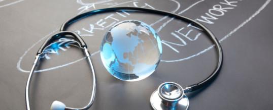 Consejos a los profesionales médicos de un gurú del marketing