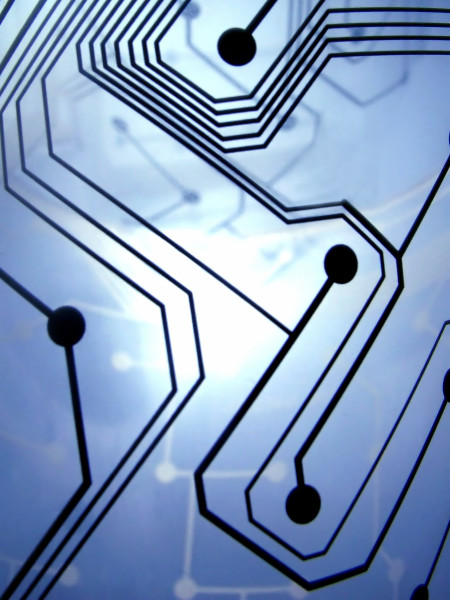 Financiamiento a PyMEs tecnológica
