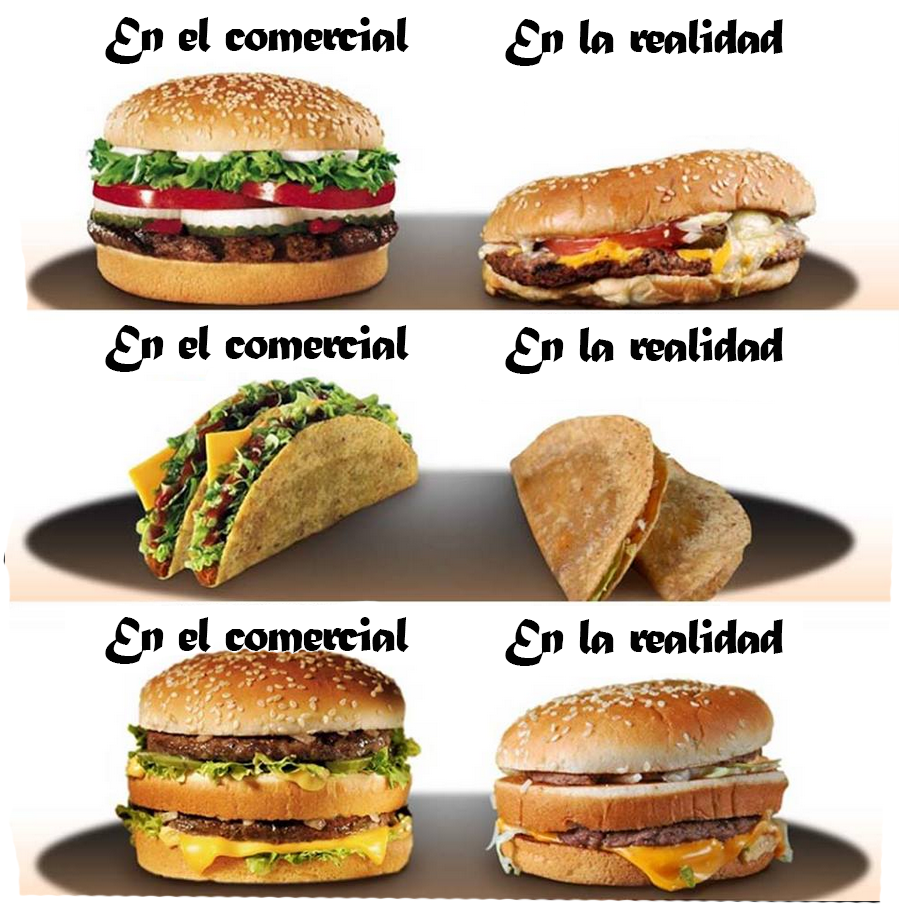anuncios Español fantasía