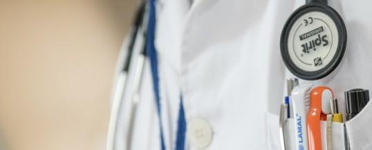 Feliz Día Nacional de la Enfermería