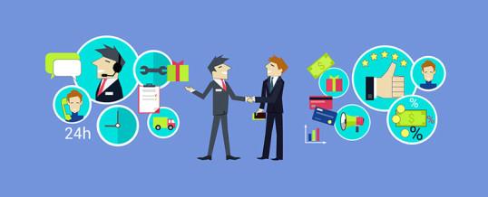 Fidelizar y rentabilizar a sus clientes