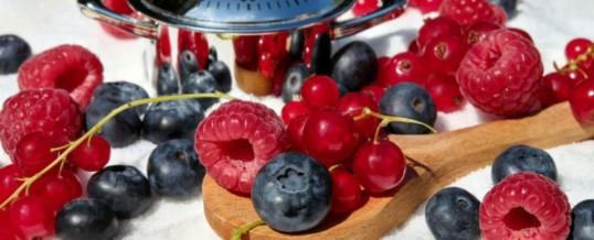 Construya la Mística de sus Alimentos