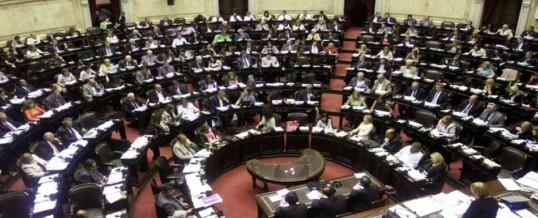 ¿Y si cada legislador fuera una pyme?  (Carga Impositiva a PyMEs)